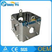 Aluminum-block